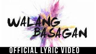 Rico Blanco - Walang Basagan ( Official Lyric Video )