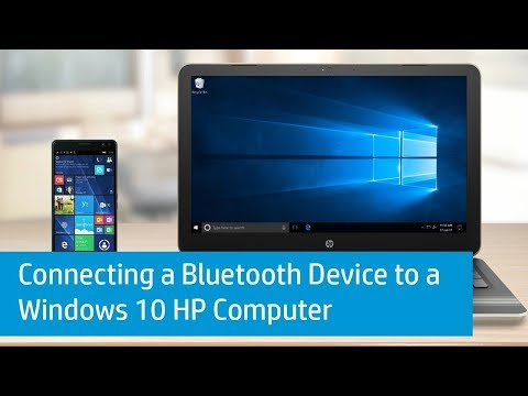 How To Download Wireless Bluetooth For Windowns 10 On Computer
