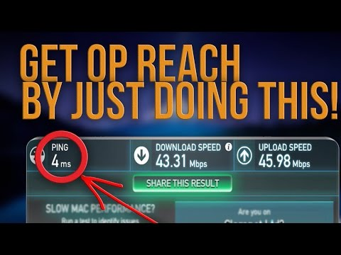 GET OP INTERNET CONNECTION (better hit detection & Kb)