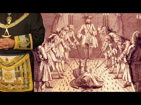Masonry, Spiritual Mystery, Good and Evil