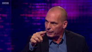 Yanis Varoufakis - Brexit & Rise of Nationalism thanks to EU