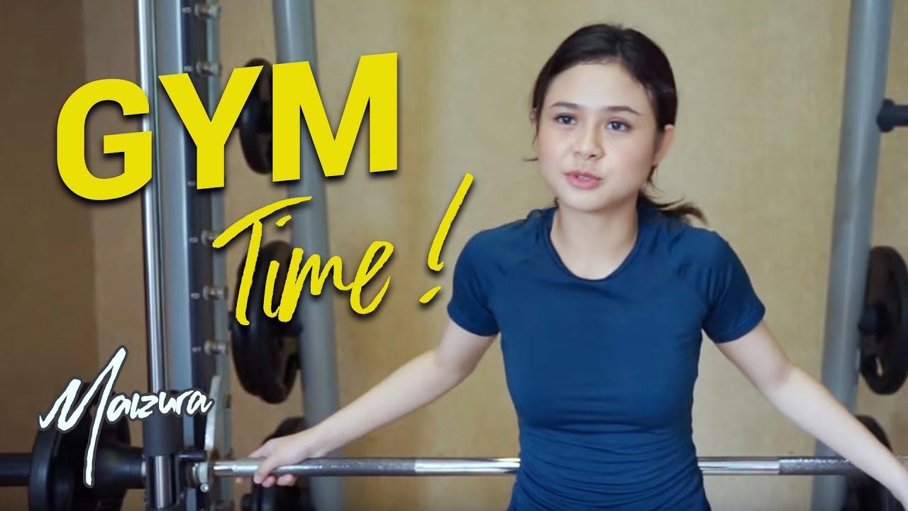 Download Maizura - GYM TIME ! MP3 Gratis
