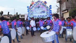 Shyambaba dhumal group Gondia नागपुर sandal मे 21 11