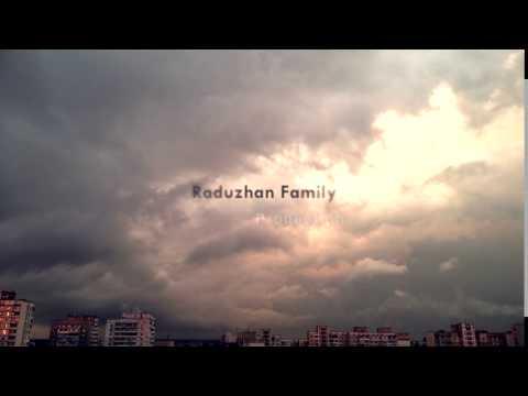 Ra Family Production logo