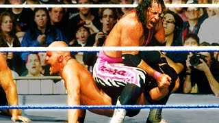 10 Best Face Turns In Wrestling History