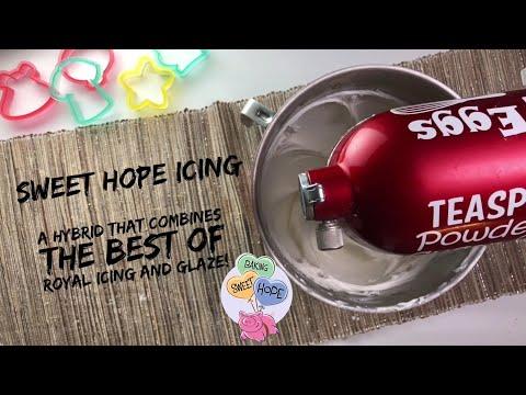 Sweet Hope Icing