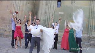 ყველაზე მაგარი ქორწილი yvelaze magari qorwili