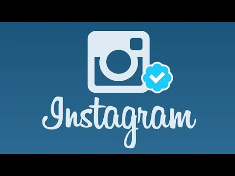 How to get verify your instagram account for free (blue tick)