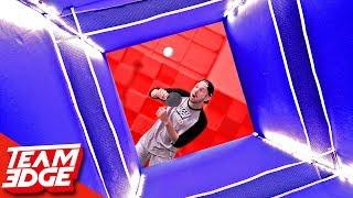 Tube Table Tennis Challenge!!