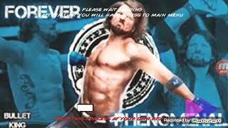 WR3D WWE 2K19 V12 MOD APK Videos - 9tube tv
