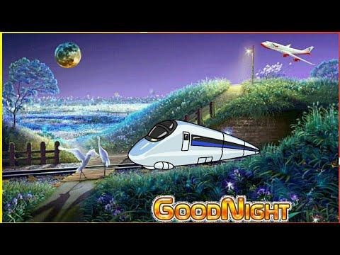 Good Night video WhatsApp 💞 Good Night Wishes/Greetings/WhatsApp Status/Beautiful Video