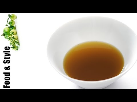 How to Make Chili Oil... with Chipotle!