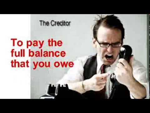 How To Get Debt Reduction