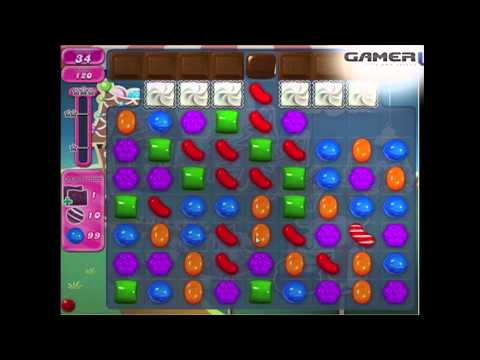 Level 149 in Candy Crush Saga - Tips and Tricks