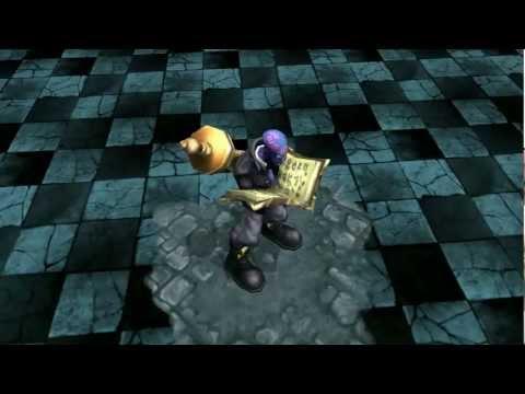 League of Legends - Professor Ryze