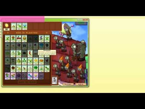 Plants vs. Zombies: How to get unlimited sun (Using Cheat Engine 6.3)