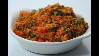 Achari Besan | Cooksmart | Sanjeev Kapoor Khazana