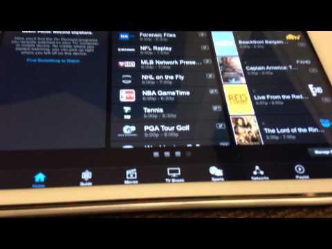 Directv app - Remote Control Fix