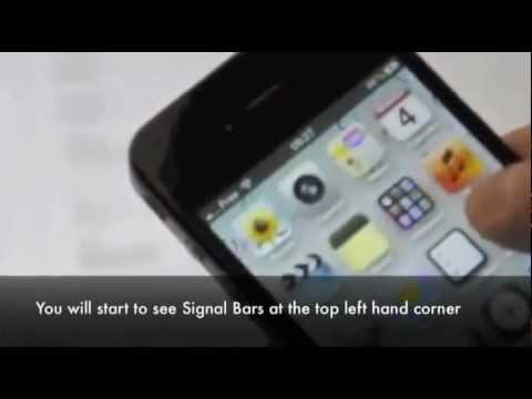 Apple iPhone 4S Unlock Code - Free iPhone 4S Unlock Instructions