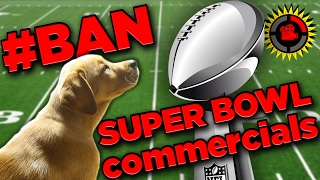 Film Theory: Why Super Bowl Commercials LOSE the Big Game!