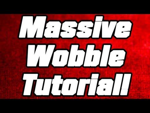 How to make Massive Wobble Bass in NI Massive (FL Studio) + download *useful tutorial*