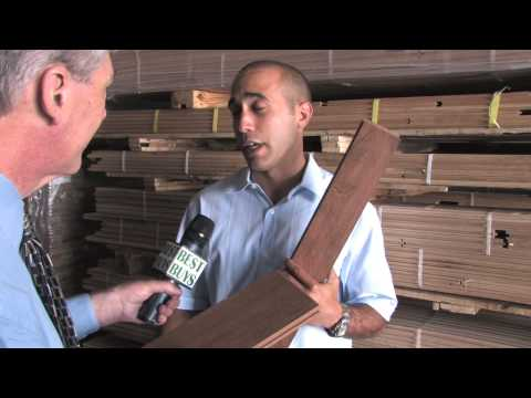 S & S Hardwood Flooring - Best Buys with Alan Mendelson