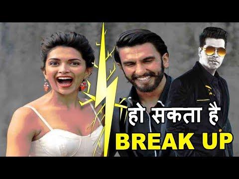Deepika और  Ranveer के Relation पर Karan Johar का चौका देने वाला बयान ! हो सकता है Break Up