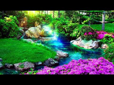 Relaxing Music for Stress Relief. Meditation Music for Yoga, Healing Music for Massage, Soothing Spa