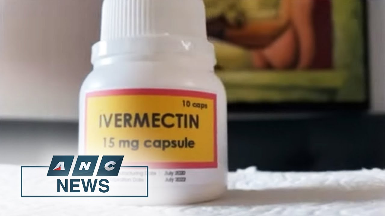Doctor: There are at least 80 studies, 26 trials on use of Ivermectin vs COVID-19 | ANC