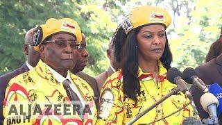 Zimbabwe war veterans rally to demand Mugabe step down