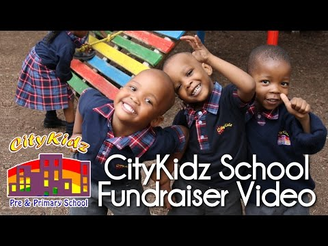 CityKidz School Fundraiser Video