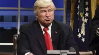 SNL: Alec Baldwin returns as Trump, debuts searing Bill O'Reilly impression on 'SNL