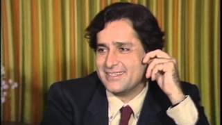 Shashi Kapoor Interview