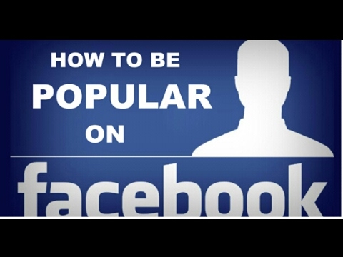 How to Be Popular on facebook IN HINDI ||  Facebook tricks ||Dj liker app review , Android tricks