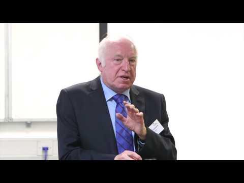 Eddie Townsend - (2) Video 2: HORIZON 2020 at Lancaster University
