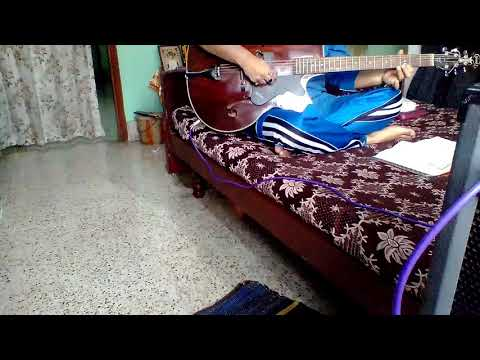 Xxx Mp4 Song Quot Harano Patheri Quot Covered By KUMAR BUNTY On Electric Spanish Guitar 3gp Sex