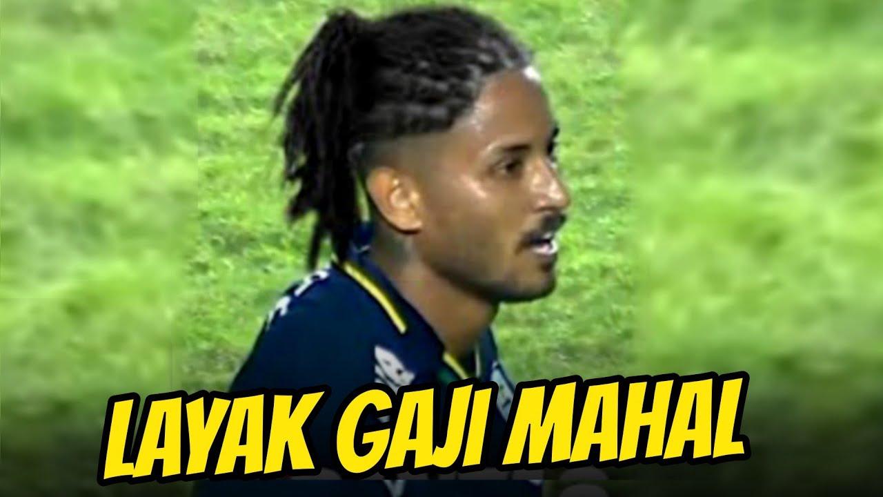 BANDUNG RASA EROPA !! 15 Gol Terbaik Pemain Asing Milik PERSIB di Sepanjang 2016 - 2021