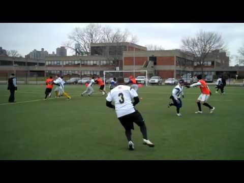 YSA 2011 Men's Touch Football Championship