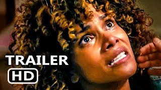 KINGS Official Trailer (2018) Daniel Craig, Halle Berry, Romance, Thriller Movie HD