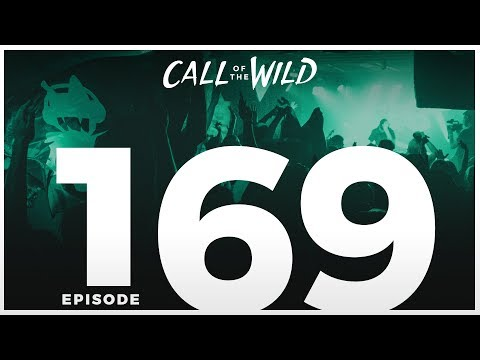 #169 - Monstercat: Call of the Wild   Gammer, Soupandreas & Bad Computer