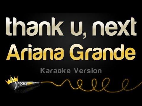 Xxx Mp4 Ariana Grande Thank U Next Karaoke Version 3gp Sex