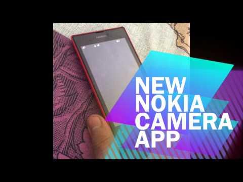 Nokia lumia 520 new features
