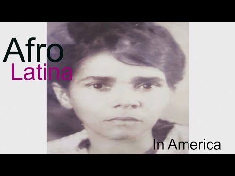Being Afro Latina In America (Our Experience)