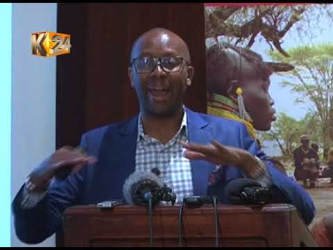 AMREF: Citizens need to hold the government accountable