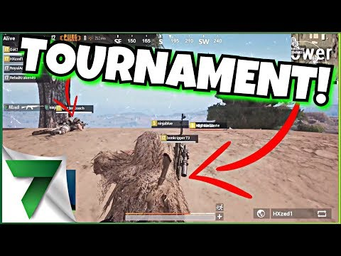 THE FIRST COMMUNITY TOURNAMENT MATCH IN PUBG MOBILE CUSTOM MATCHES!   PUBG MOBILE