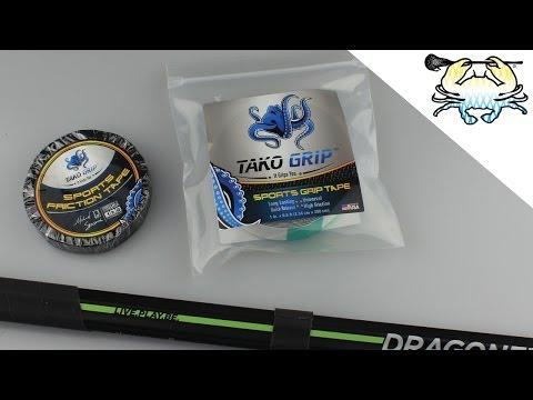 Review: Tako Grip Tape