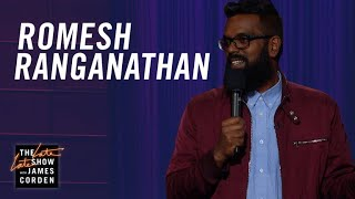 Romesh Ranganathan Stand Up