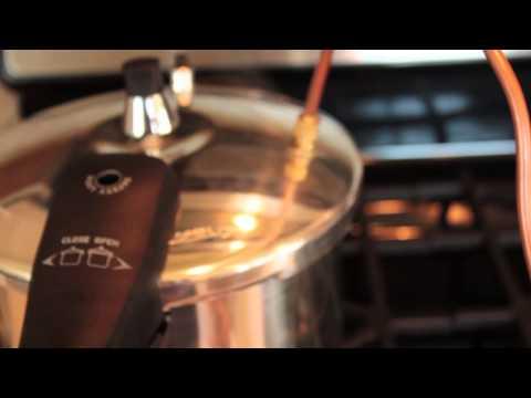 Stovetop Water Distiller