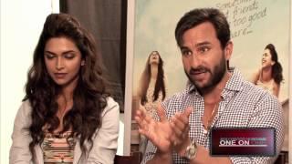 Homi Adajania And Imtiaz Ali's Style Of Directing Is Very Similar - Deepika Padukone