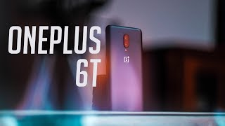 OnePlus 6T Review: Fundamentally Great?